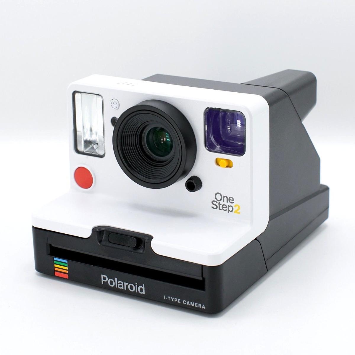 polaroid originals onestep 2 vf i-type camera (blanco) - nue. Cargando zoom. 26f823fdd8