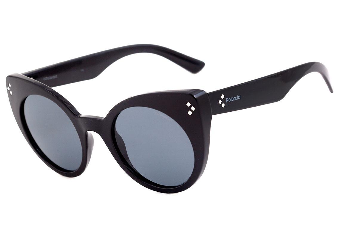 2ca81f2af02e9 polaroid pld 4037 s - óculos de sol d28 y2 preto brilho . Carregando zoom.