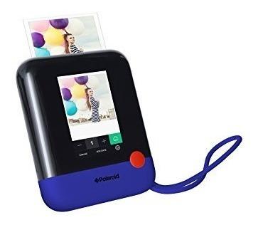 polaroid pop 3x4 impresión instantánea de la cámara digital