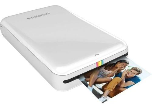 polaroid zip mobile photo printer 12x sem juros
