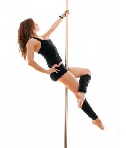 pole dance caño profesional giratorio y fijo oferta