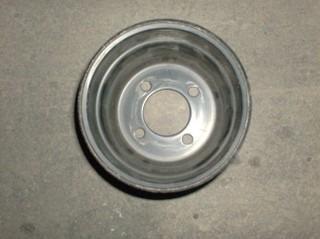 polea bomba agua fortuneer 4runner kavak año 06-10(usada)
