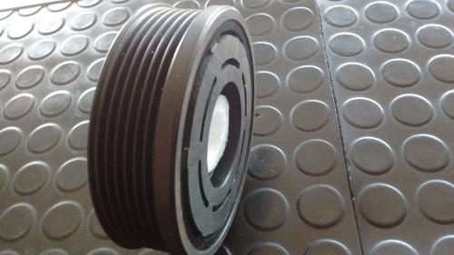 polea compresor de aire s10 mwm 2.8