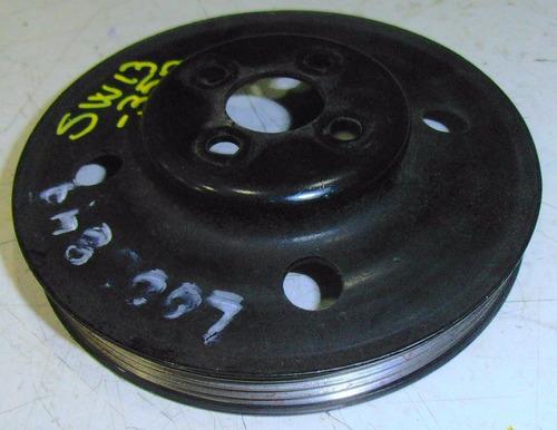 polea de bomba de agua suzuki swift año 2006-2010