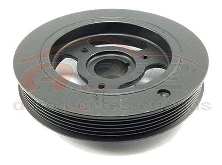polea de cigüeñal damper f150 f250 mustang 96-08 4.6l p-f281