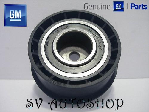 polea grande correa tiempo optra design advance 96413863
