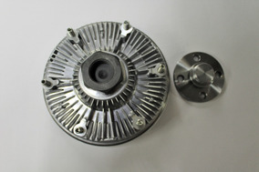 Polea Impulsor Termico Fan Clutch Cummins Isb / Caterpillar