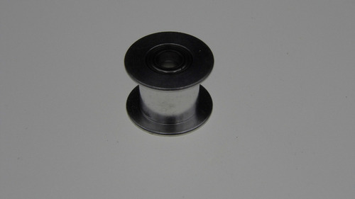 polea loca sincronica tensor liso banda 10mm 2gt eje 5mm