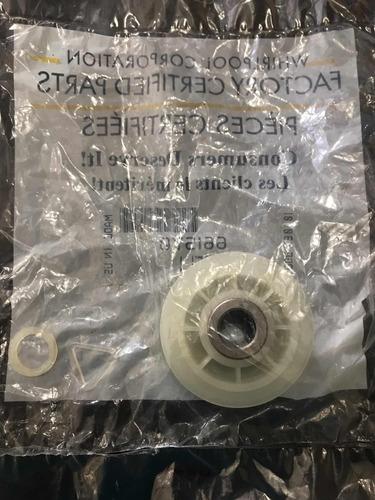 polea secadora whirlpool original