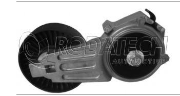 polea tensor chevrolet corvette v6 2.8/3.1 1994 a 2013 vzl