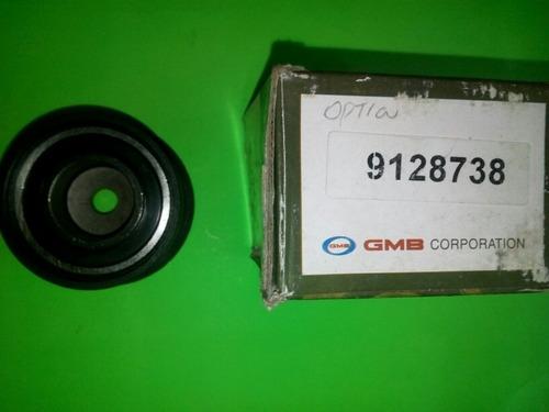 polea tensor correa tiempo optra limited nubira gmb-9128738