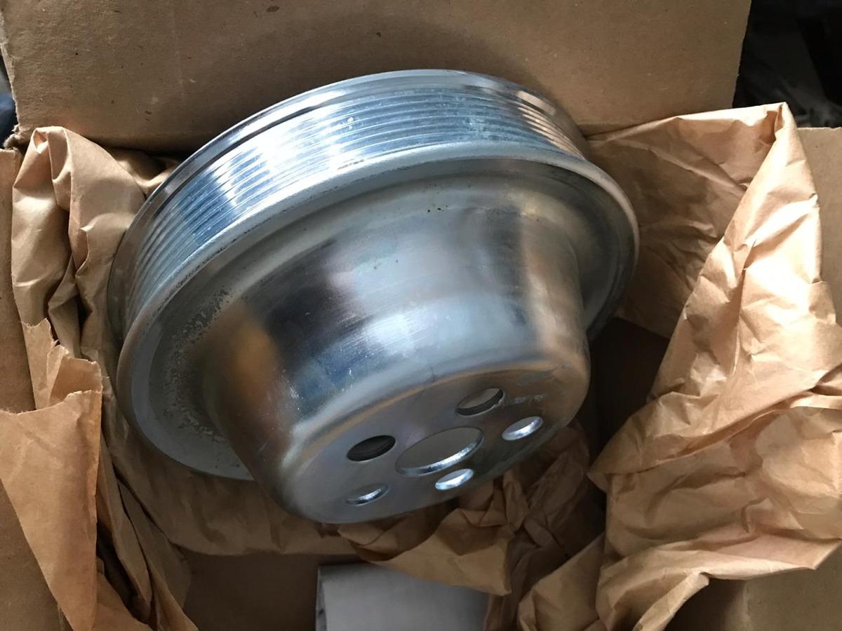 polea ventilador fan clutch motor cummins m11 ism nuevo. Cargando zoom.