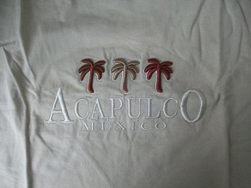 polera acapulco