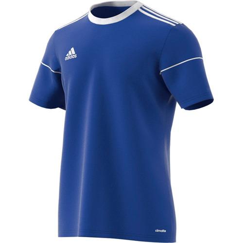 polera adidas hombre fútbol squadra 17-1315