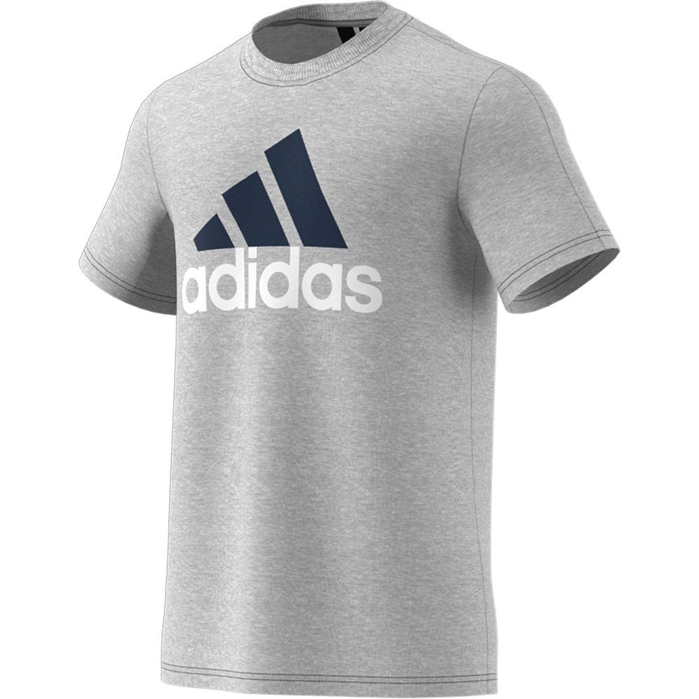 56e9b11267f10 Polera adidas Hombre Training Essentials-1328 -   12.990 en Mercado ...