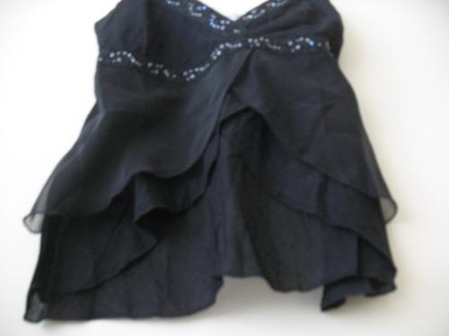 polera algodon - blusa de verano