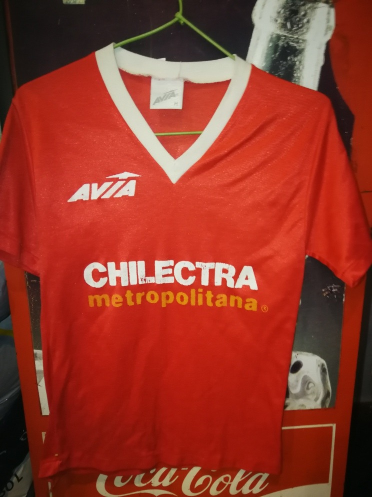 Polera Entrenamiento Universidad De Chile -   55.000 en Mercado Libre af3f955862be8