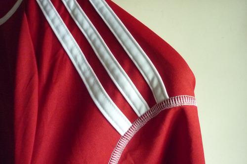 Polera Futbol adidas Magic City Climalite Talla S (adulto ... dd8c694a29d72