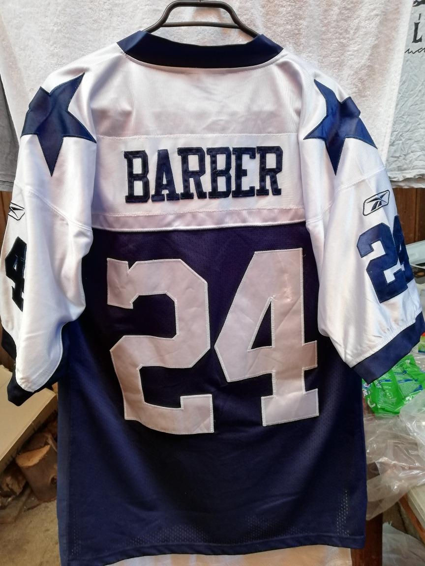 Polera Futbol Americano Nfl Cowboys Barber Reebok -   14.000 en ... 3ab27ee7050