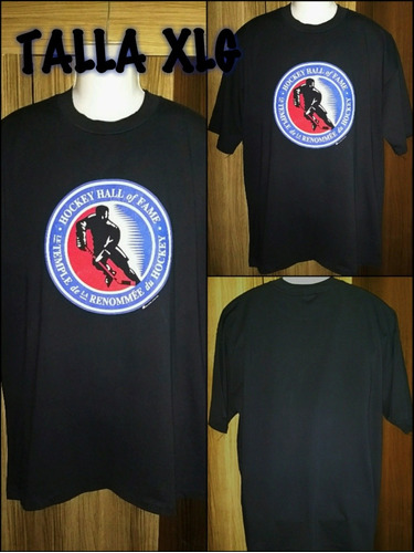 polera hockey hall of fame