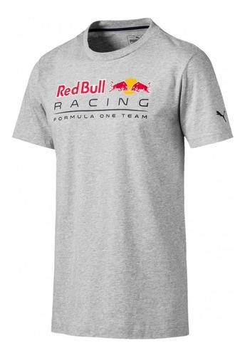 polera hombre puma red bull racing f1 original / stgo. boxer