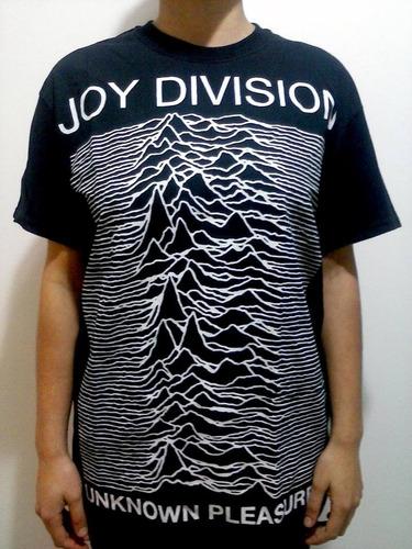 polera joy division
