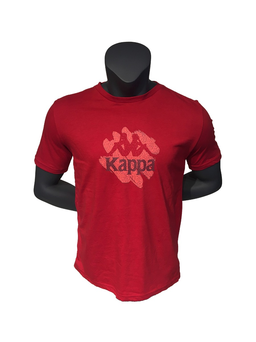 2ba4a5e67e279 Polera Kappa Hombre Sportstyle Polera Kappa H Mundial Chi Kp ...