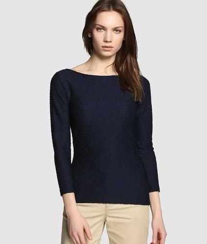 polera mujer. blusa. camiseta mujer. 100%algodón.invierno.