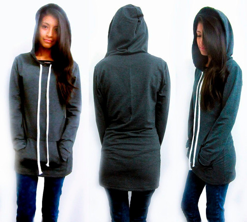 polera mujer talla standar 3 colores urban indumentaria ropa