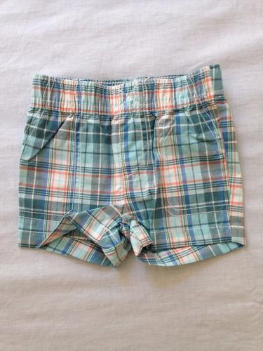 polera + pantalón - carters - 3 meses
