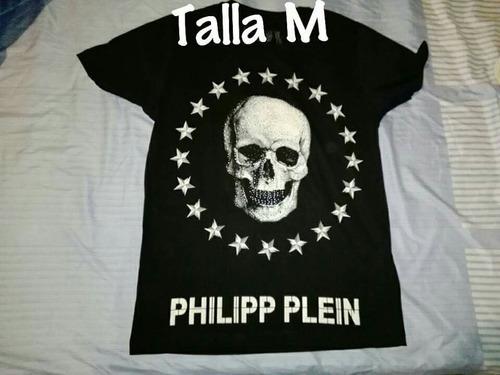 polera philipp plein