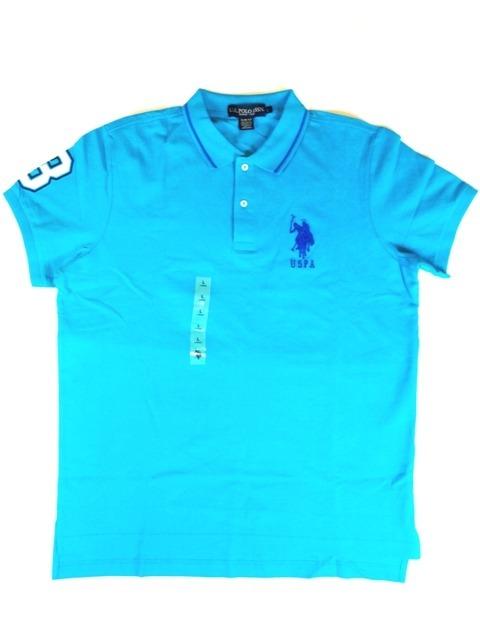 f4223e18287e5 Polera Polo Pique Hombre -   20.990 en Mercado Libre