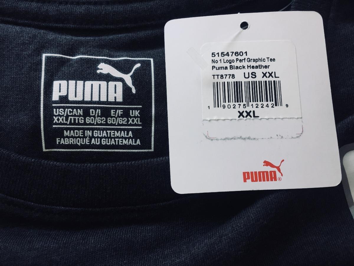 puma xxl