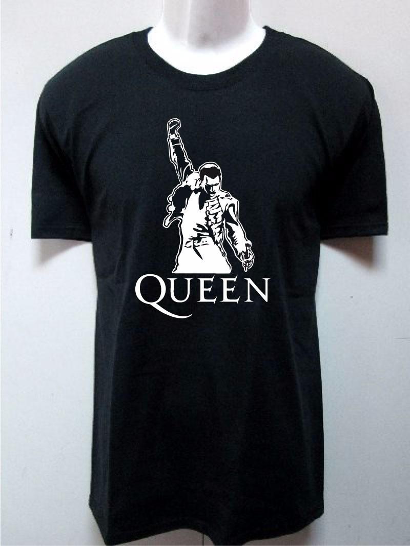 efcd5cac33698 Polera Queen. Freddie Mercury. -   7.900 en Mercado Libre