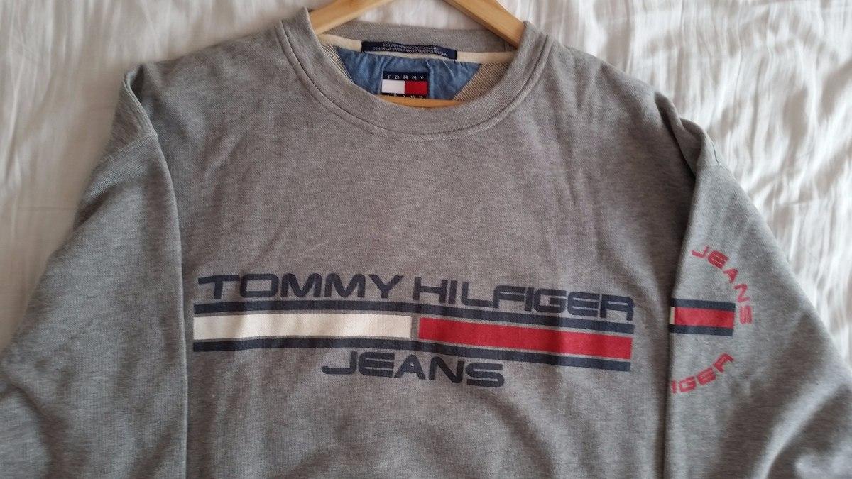 70be244e6d0c0 Polera Tommy Hilfiger - Hombre - Talla Xl - S  150