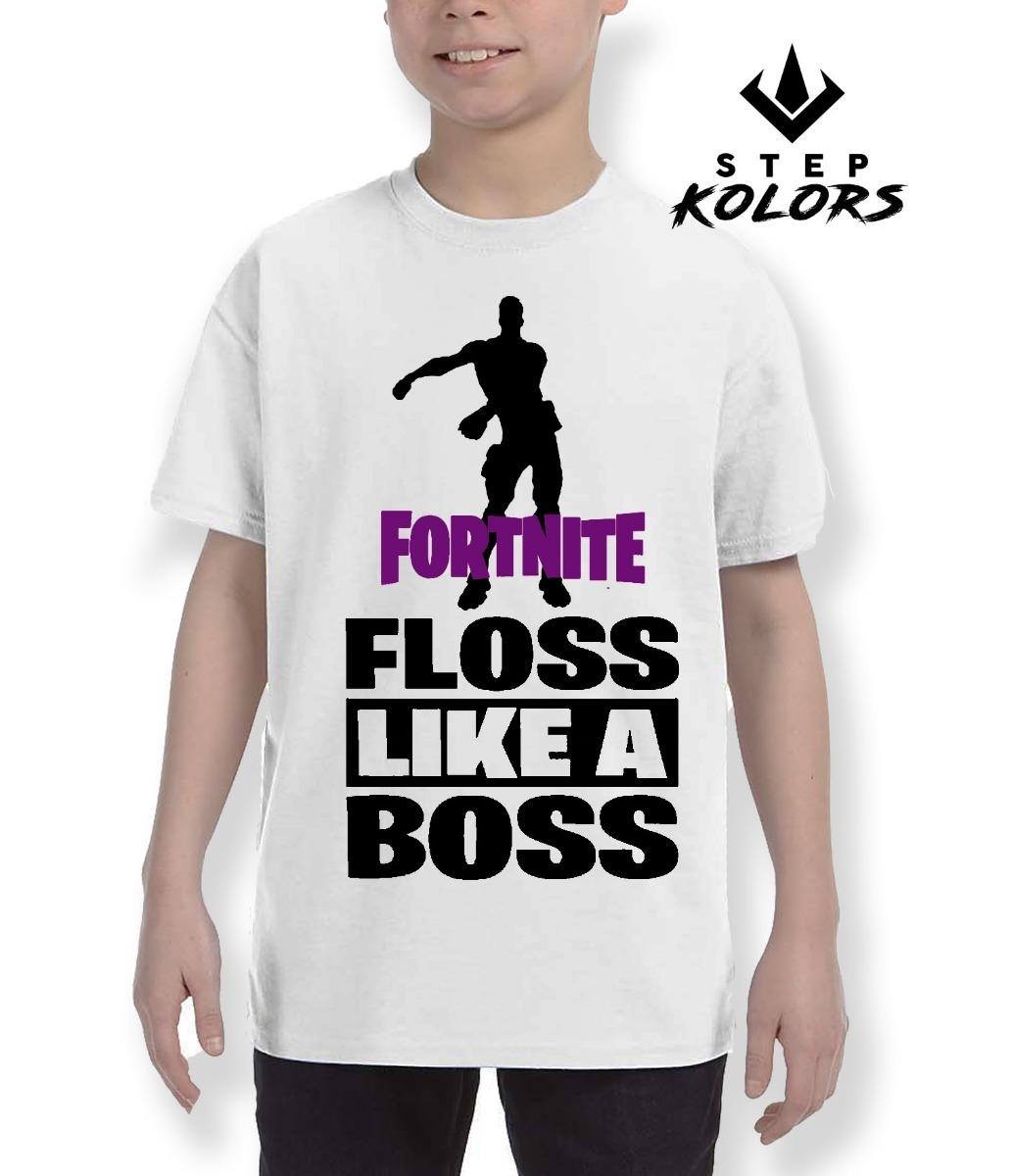 Poleras Fortnite Niño Battle Royale Diseños Exclusivos -   8.490 en ... fcad24f1ff5d4