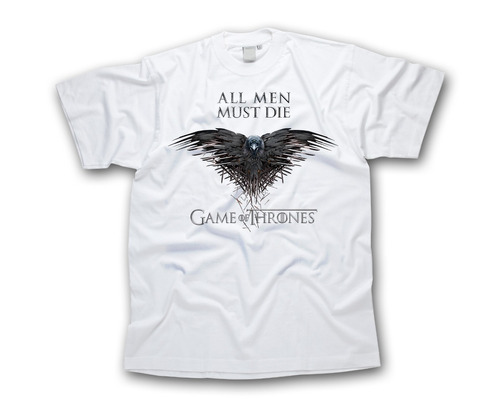 poleras game of thrones