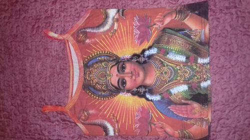 poleras hindu mujer