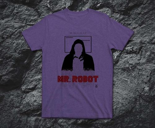 poleras mr. robot