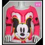 Polera Mickey Bellísima Para Mujer Regalo