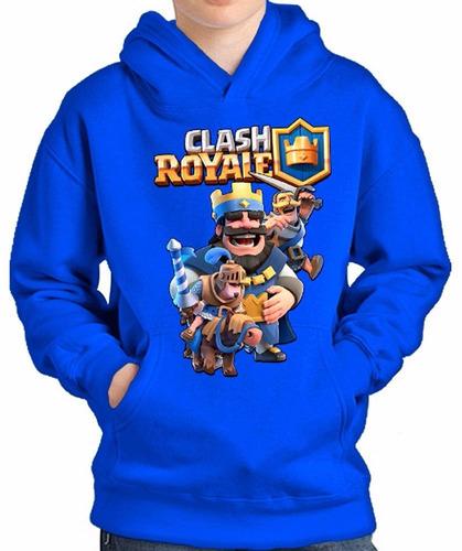 poleron clash royale