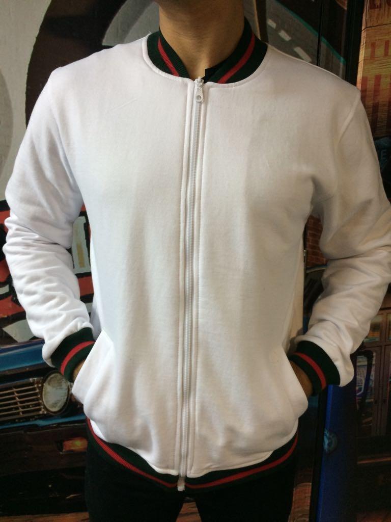 bc592c96e Poleron Colores Gucci Ropa Urbana Caballero - $ 20.000 en Mercado Libre