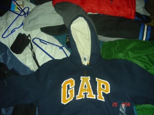 poleron gap algodon