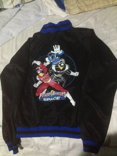 poleron power rangers space talla s sentai