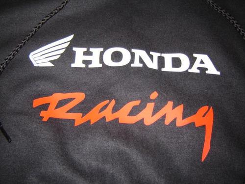 poleron racing crf 450x honda