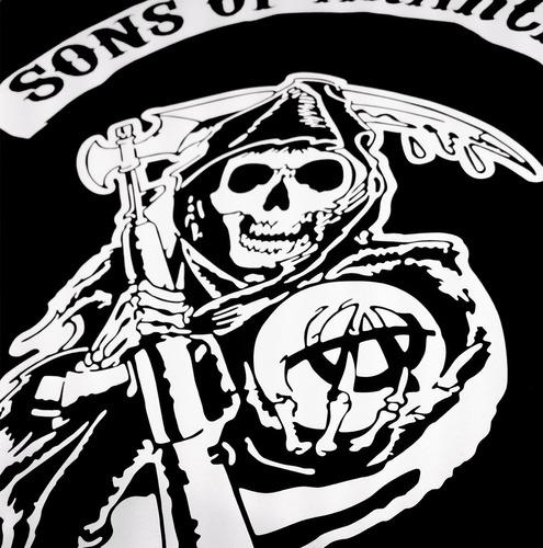polerón samcro sons of anarchy california soa