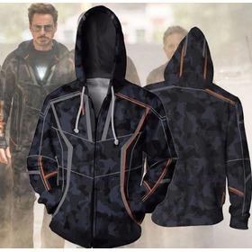 Polerón Tony Stark Infinity War Porencargo China