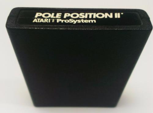 poli position 2 atari 7800 cartucho retromex tcvg