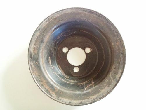 polia bomba d' agua vw motor ap 1.6 1.8 2.0