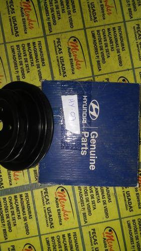 polia da bomba de água h100 97/... l200 gl/gls